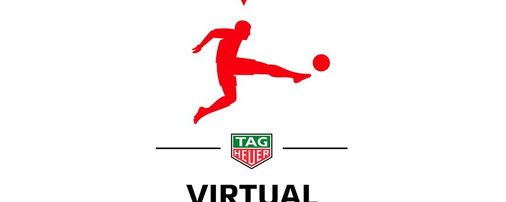 Virtual Bundesliga logo