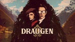 Norwegian Adventure Draugen logo