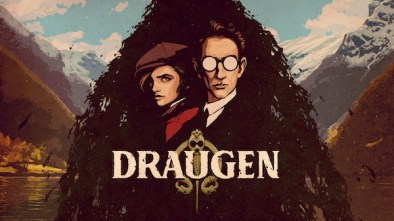 Norwegian Adventure Draugen logo