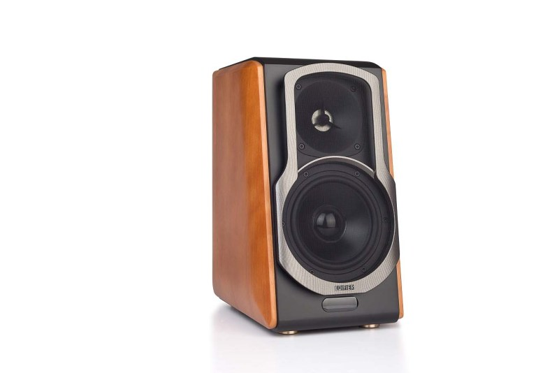 S2000 Pro right-hand side speaker