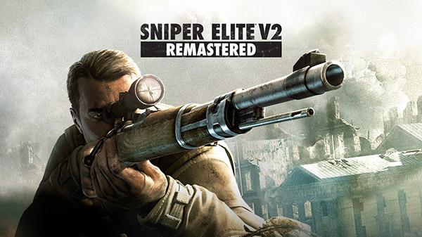 Sniper Elite 2 Remastered logo
