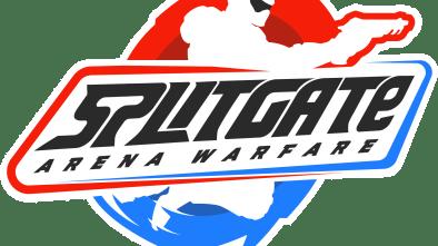 Splitgate: Arena Warfare logo