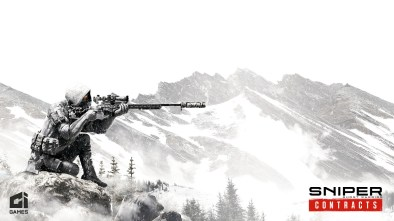 Sniper Ghost Warrior Contracts logo