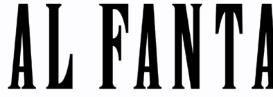 Square Enix's Final Fantasy logo