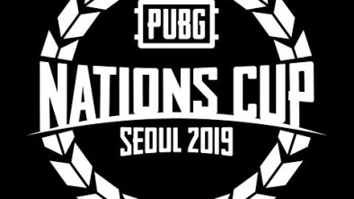 PUBG Nations Cup Seoul 2019 logo