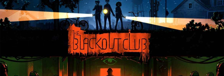 The Blackout Club logo