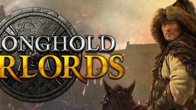 Stronghold: Warlords logo
