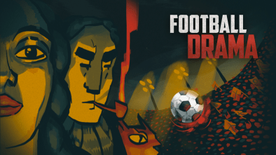 Football Drama logo
