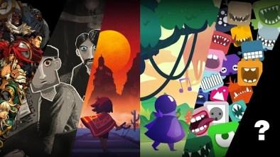 HandyGames 6 Games at Gamescon 2019