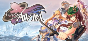 Tears Of Avia logo