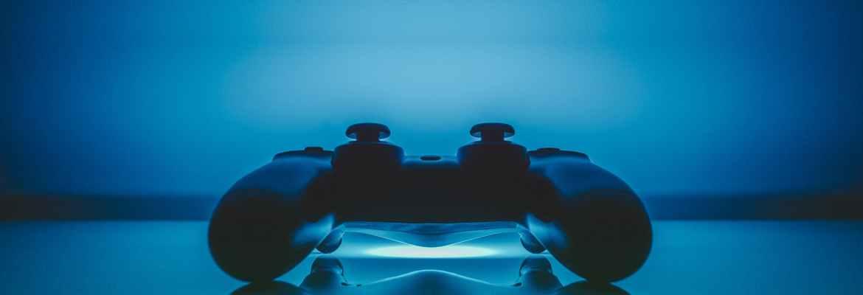 Reflection PS4 Gamepad