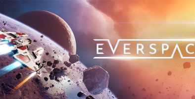 everspace 2 logo