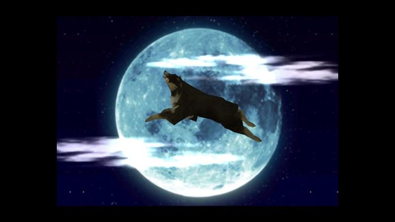 Final Fantasy VIII Remastered International Dog Day Angelo Screenshot 05