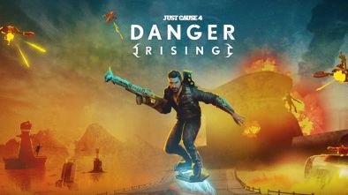 danger rising