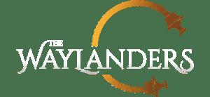 The waylanders logo