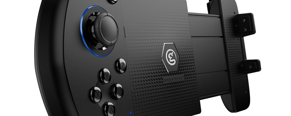 The GameSir G6S iPhone controller