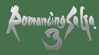 Romancing SaGa logo