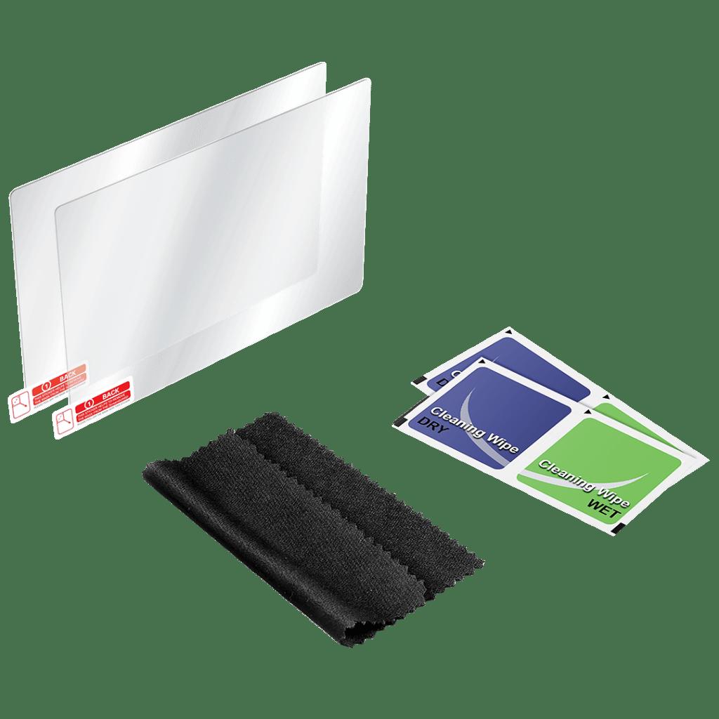 Nintendo Switch Lite Screen Protector Kit