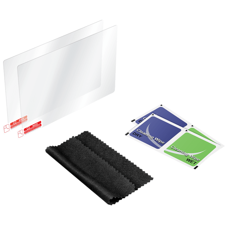 Nintendo Switch Lite Screen Protector Kit