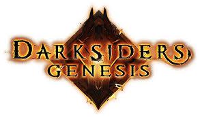 Darksiders genesis logo
