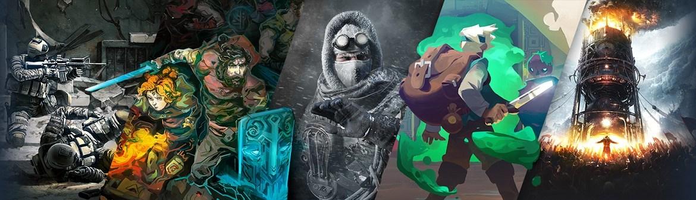 11 bit studios Steam Publisher sale