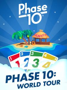 Phase 10 logo