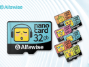 Alfawise Cartoon Face SD Cards