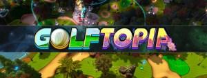 GolfTopia logo