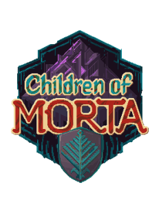 Children of morta logo