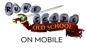 Old School RuneScape (mobile) Logo