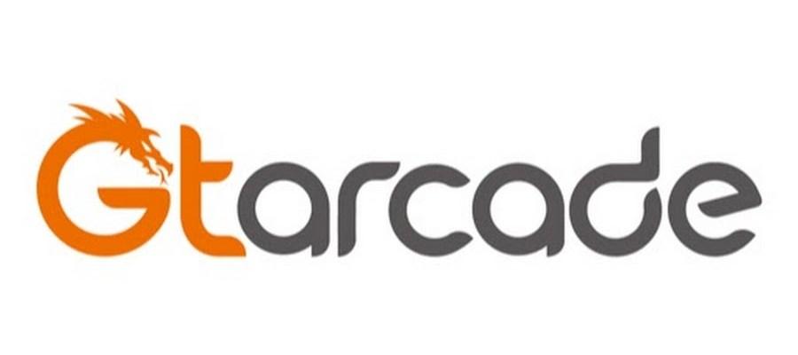 GTArcade logo