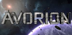 Avorion logo