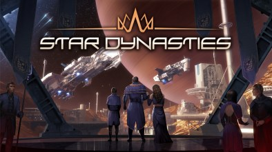 Star Dynasties logo and art
