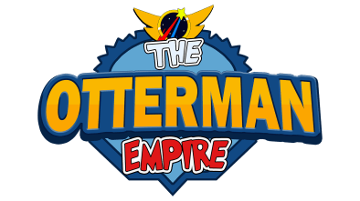 The Otterman Empire logo