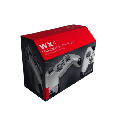 Gioteck WX4 boxed