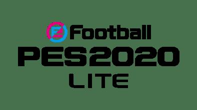 eFootball PES 2020 Lite logo