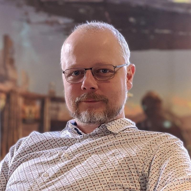 Högni Gylfason new Technical Director for Novaquark