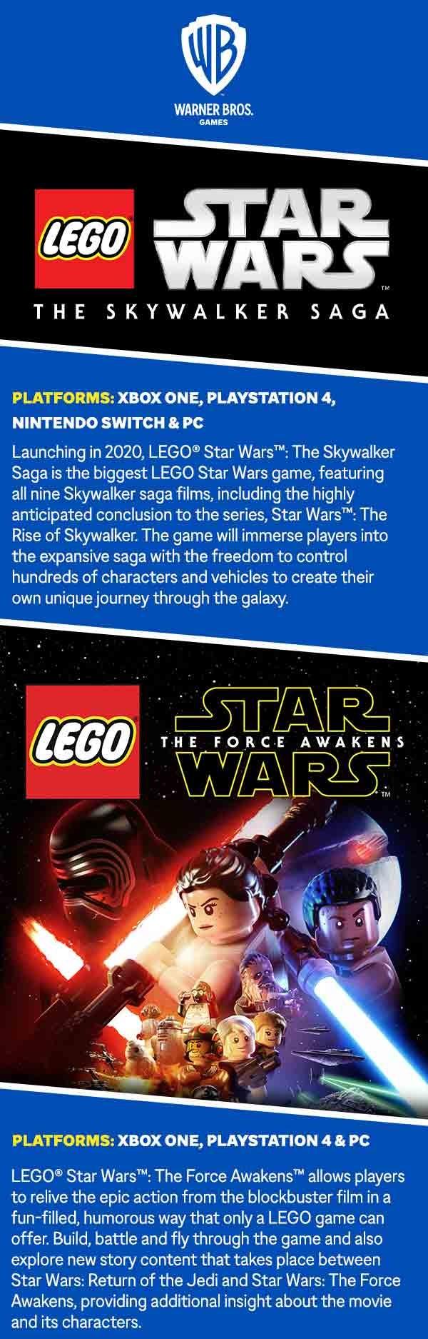 Star Wars LEGO Artwork