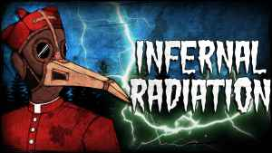 Infernal Radiation logo