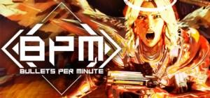 Bullets Per Minute Logo
