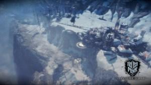 Frostpunk On the Edge Artwork