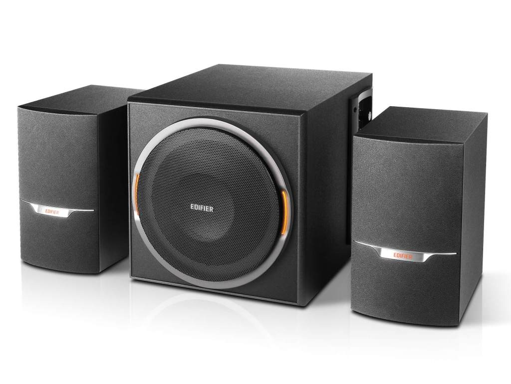 Edifier XM3BT speakers