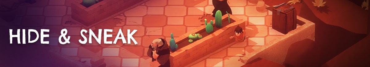 El Hijo – A Wild West Tale is coming to Google Stadia!
