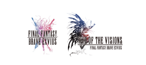 Final Fantasy Mobile Titles Brave Exvius and War of the Visions