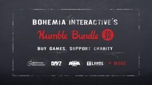 Bohemia Interactive Joins Humble Bundle