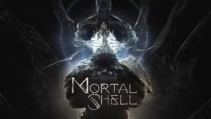 Mortal Shell logo