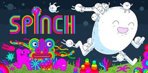 Spinch Logo