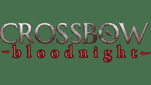CROSSBOW Bloodnight logo