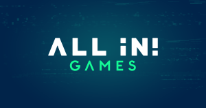 All in! Games Logo