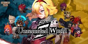 Unrecorded World - Future Princess
